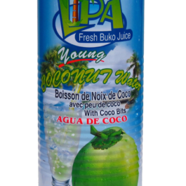 Lipa Fresh Buko Juice | 520ml Can