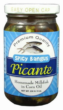 Picante Spanish Sardines in Corn Oil | Spicy Bangus