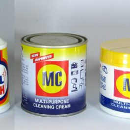 MC Family of Products | Version 3