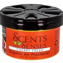 Scent and Senses Organic Air Freshener | Cherry Fresh