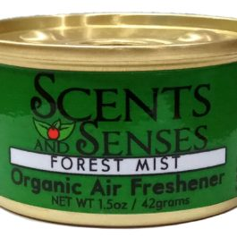Scent and Senses Organic Air Freshener   Forest Mist