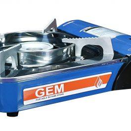 GEM Portable Butane Stove (GEM-202)