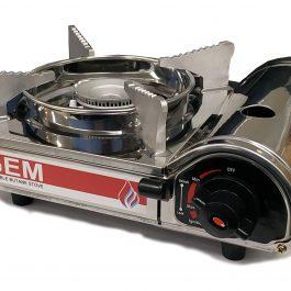 GEM Portable Butane Stove MINI (GEM-303)